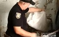 В Луганской области полицейские изъяли у женщины гранатомет