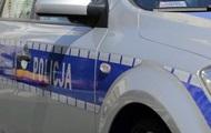 В Польше сожгли авто активиста украинской общины