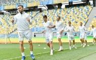 Арена Львов примет матч Украина - Словакия не в лучшем состоянии