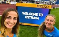 Украинцы помогли сборной Европы стать третьей на Континентальном кубке IAAF