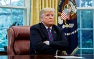 Трамп раскритиковал торговлю Китая с США