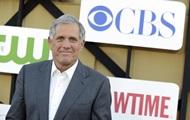 В США глава CBS уволился из-за обвинений в домогательствах