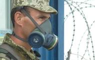 Выброс в Крыму. Ситуация на полуострове и материке