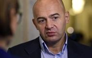 Кононенко вызвали на допрос по делу Онищенко