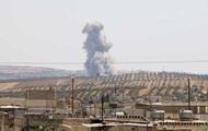 Бомбардировка Идлиба. США и РФ спорят о химоружии