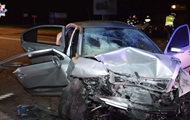 Два автомобиля с украинцами столкнулись в Польше: есть жертвы