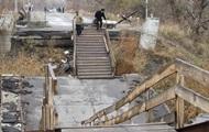 К Станице Луганской построят новый мост