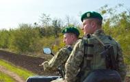 На границе с Беларусью задержали мужчину с военным билетом СССР