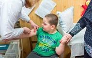 Корь в Украине: за неделю заболели 439 человек