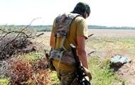 На Донбассе погиб 20-летний воин