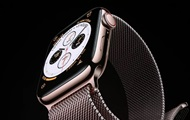 Презентованы обновленные Apple Watch 2018