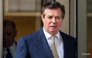 У суді підтвердили готовність Манафорта визнати провину