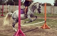 Ломаченко решил заняться конным спортом