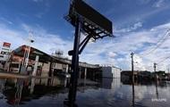 У США з'явилися перші жертви урагану Флоренс