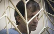 Балуха избили в крымском СИЗО – Денисова