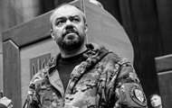 Задержан подозреваемый в организации убийства ветерана АТО Сармата