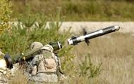 США готовы помочь Украине с обороноспособностью