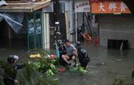 На юге Китая идет эвакуация из-за тайфуна Мангхут - Real estate