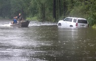 Ураган Флоренс в США: число жертв увеличилось