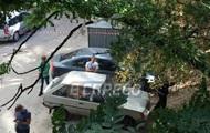 В Киеве бездомный нашел пакет с мертвым младенцем