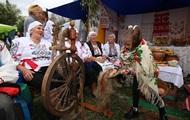Глеб Пригунов: Петриківський дивоцвіт - это современная интерпритация давних украинских традиций