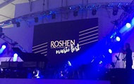 Сеть возмутил корпоратив Roshen за $100 000