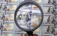 Назван курс доллара, заложенный в госбюджет-2019