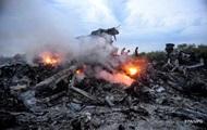 В РФ заявили, что сбившая MH17 ракета была на вооружении Украины