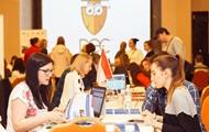 В последние выходные сентября в Киеве и Одессе пройдет крупнейшая выставка по образованию за рубежом
