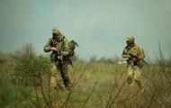 На Донбассе за день пять обстрелов