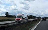 У Туреччині перекинувся автобус: вісім загиблих і 28 поранених