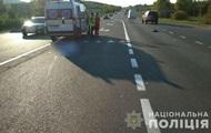 На Закарпатье иностранцы на авто сбили насмерть школьницу
