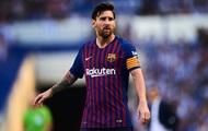 Президент Барселоны: Месси изменился, став капитаном команды