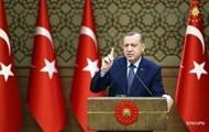 Ердоган розповів про подарунок за півмільярда доларів