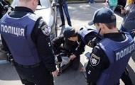 В Киеве задержали чеченца с наркотиками