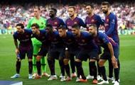 В следующем сезоне Барселона сыграет в клетчатой форме