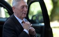 Глава Пентагона опроверг сообщения о своем увольнении