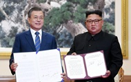 КНДР и Южная Корея подадут совместную заявку на Олимпиаду-2032