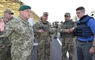 На Донбасс приехал министр обороны Великобритании