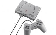 Sony объявила о переиздании первой PlayStation