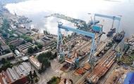 Николаевский судостроительный перевыставили на продажу по сниженной цене