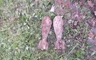 Во Львовской области нашли 47 минометных мин