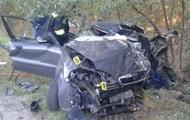 В Запорожской области столкнулись два авто: четверо погибших