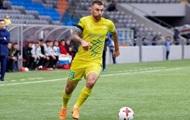 Игрок Астаны: С Динамо будем играть только на победу