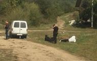 На Закарпатье произошла погоня со стрельбой, повреждено авто полиции