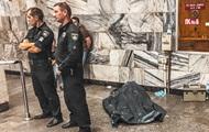 В столичном метрополитене умер мужчина