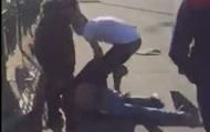 В Киеве убегавшего от полиции карманника насмерть сбила машина