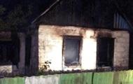 У Дніпропетровській області під час пожежі загинули дві жінки