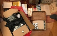 СБУ перекрыла канал поставки комплектующих военной техники