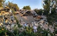 В Винницкой области взорвался жилой дом